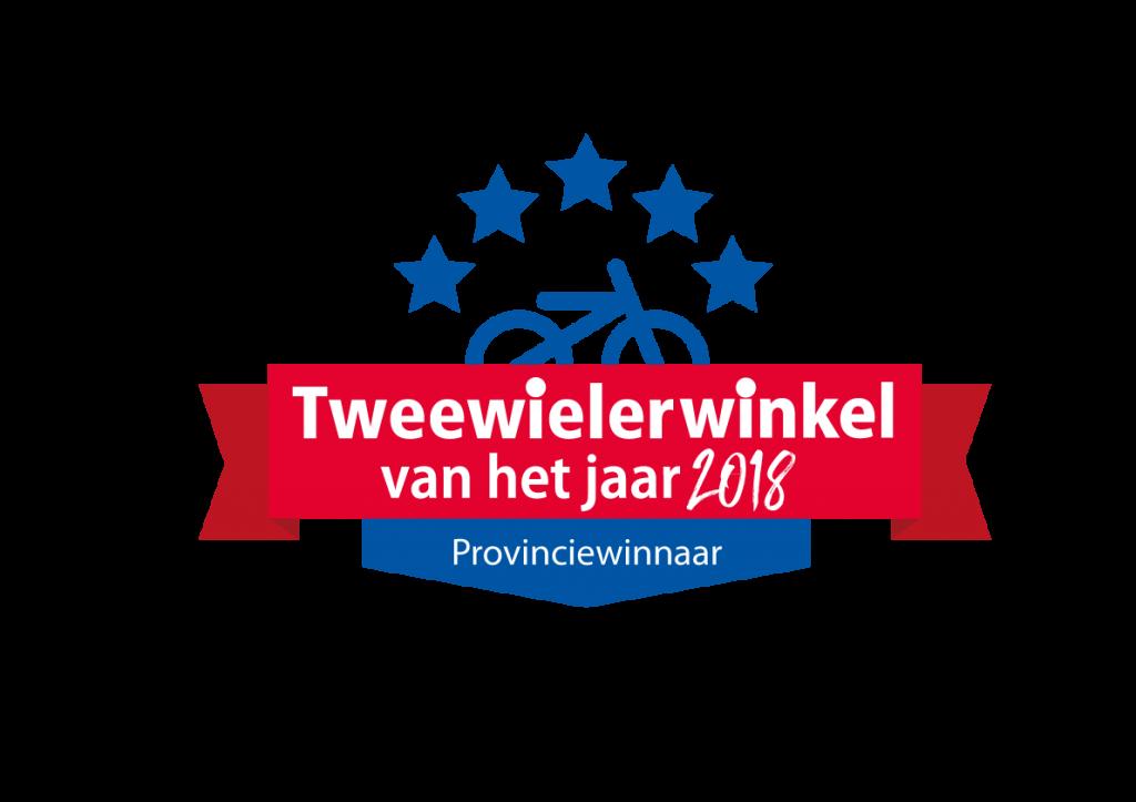 Provincie winnaar Antwerpen